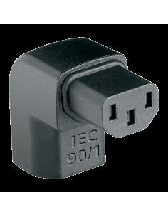 Adaptateurs IEC C13