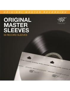 Pochettes pour disque vinyle