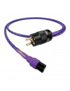 Purple Flare - Câble secteur