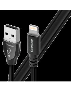 Diamond USB Lightning
