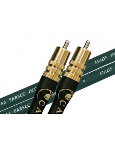Parsec - Câble modulation