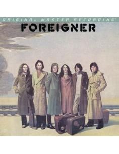 Foreigner - Foreigner [LP]