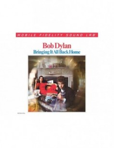 Bob Dylan - Bringing It All...