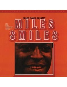 Miles Davis - Miles Smiles...