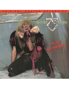 Twisted Sister - Stay...