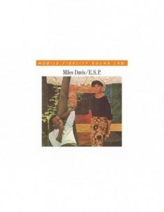Miles Davis - E.S.P. [2LP]