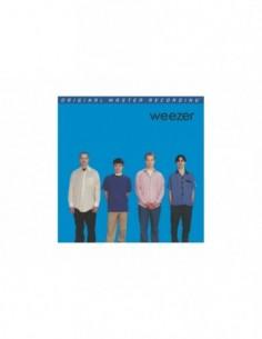 Weezer - Weezer (The blue...