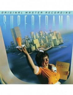 Supertramp - Breakfast In...