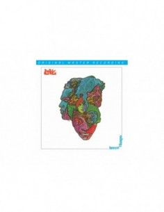 Love - Forever Changes [2LP]