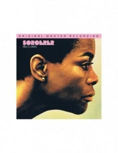Miles Davis - Sorcerer [LP]
