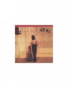 Keb'Mo' - Keb' Mo' [LP]