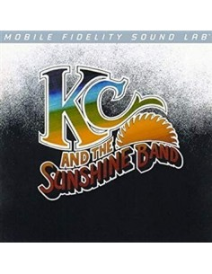 KC And The Sunshine Band -...