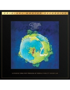 Yes - Fragile [Coffret...