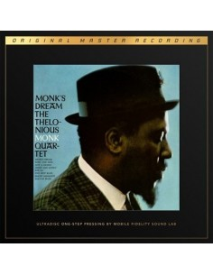 Thelonious Monk - Monk's...