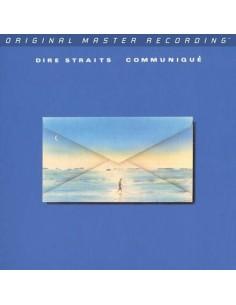 Dire Straits - Communiqué...