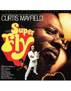 Curtis Mayfield - Super Fly...