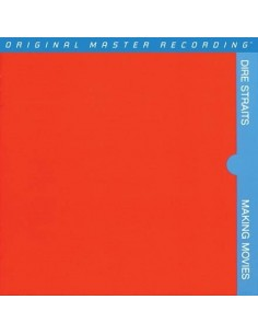 Dire Straits - Making...