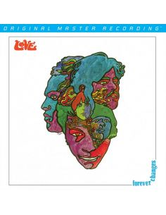 Love - Forever Changes  [SACD]