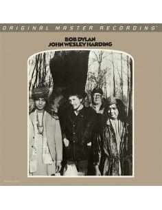 Bob Dylan – John Wesley...