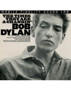 Bob Dylan – The Times They...