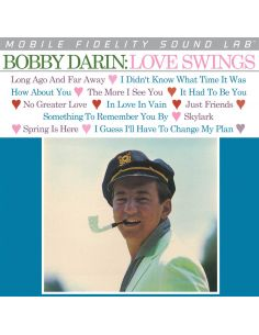 Bobby Darin - Love Swings [...