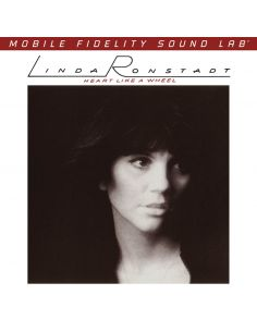 Linda Ronstadt - Heart Like...