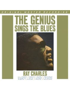 Ray Charles – The Genius...