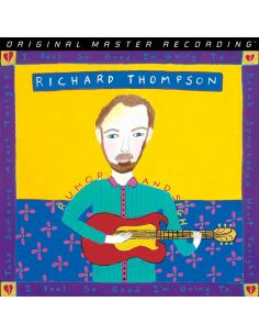 Richard Thompson - Rumor...