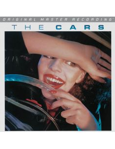 The Cars - The Cars [LP]