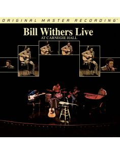 Bill Withers Live at...