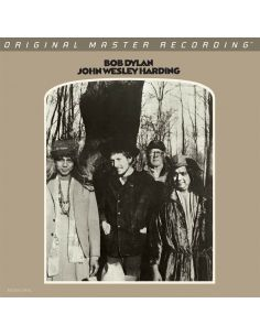 Bob Dylan - John Wesley...