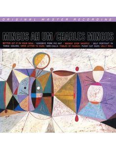 Charles Mingus - Mingus Ah...