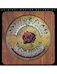 Grateful Dead - American...