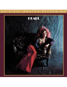 Janis Joplin - Pearl [SACD]