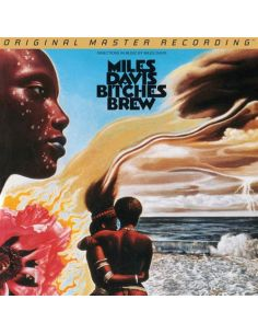 Miles Davis - Bitches Brew...