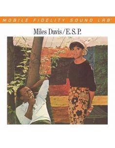 Miles Davis - E.S.P. [SACD]