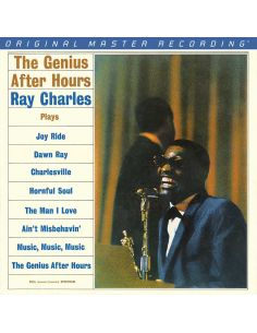 Ray Charles - The Genius...