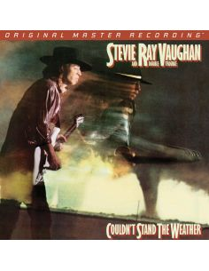 Stevie Ray Vaughan -...