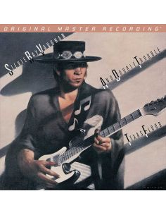 Stevie Ray Vaughan - Texas...