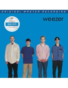 Weezer - Weezer (Blue...