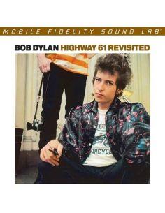 Bob Dylan - Highway 61...