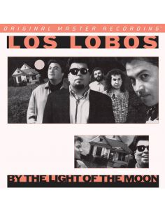Los Lobos - By The Light Of...
