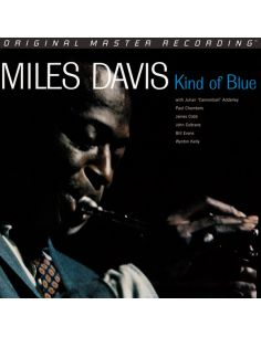 Miles Davis - Kind Of Blue...