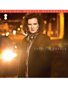 Patricia Barber - Smash [SACD]