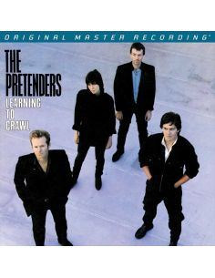 The Pretenders - Learning...
