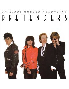 The Pretenders - The...