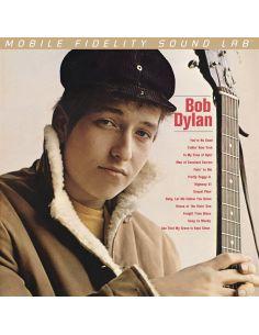 Bob Dylan - Bob Dylan [MONO...