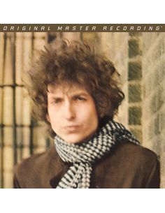 Bob Dylan - Blonde On...