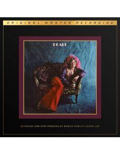 Janis Joplin - Pearl...