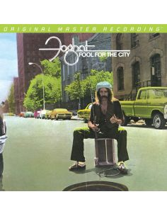 Foghat - Fool For The City...